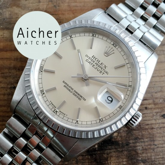 how to tell a real rolex oyster perpetual datejust