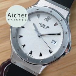 Aicher Watches